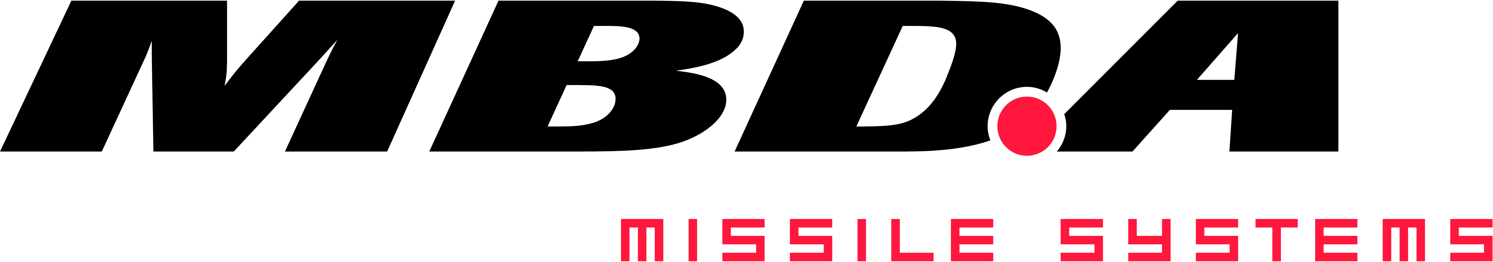 logo for MBDA UK