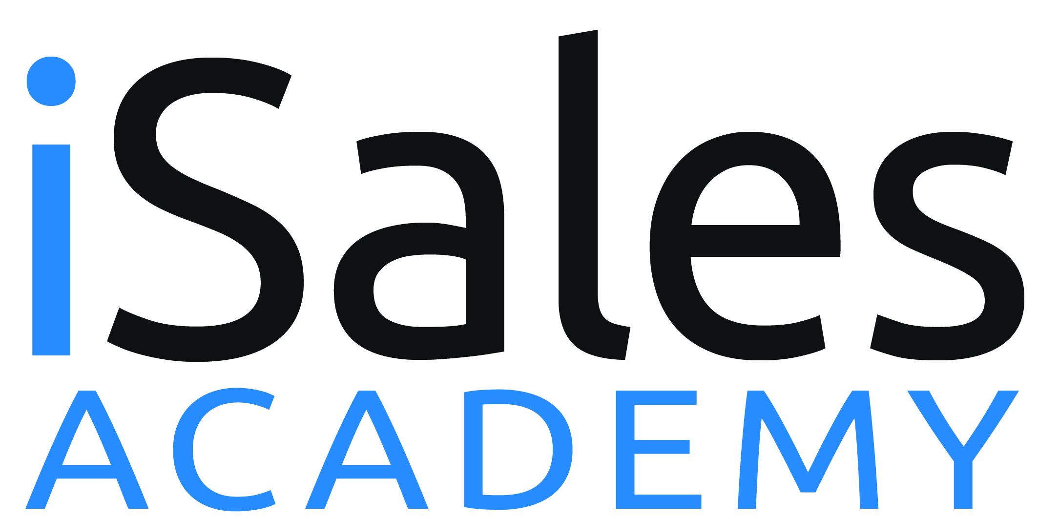 logo for iSales Academy